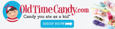 Old Time Candy Company code promo
